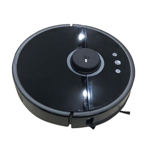 New Original Xiaomi Roborock s50 s55 Robot Vacuum Cleaner 2 Smart Planed Automatic Sweeping Dust Sterilize Wet Mop App Control