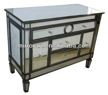 Mr Mirrored Glass Bedroom Furniture Buy Mirrored