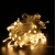 Outdoor String Lights Garland  Waterproof LED Fairy Light for Wedding Party Holiday Led Light Mini String