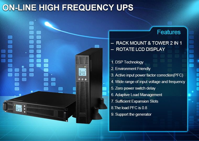 Sunshine Online Ups With Longer Backup Time Power Supply System 1kva 2kva  3kva 5kva 6kva 10kva Ups In Suppliers Uae - Buy Online Ups,3kw Homage