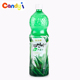 1.5L bottle houssy tropical aloe vera drink with pulp