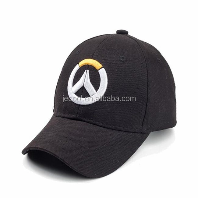 Overwatch Hats Cospaly Baseball Cap Snapback Hats Adjustable Hip-hop Caps