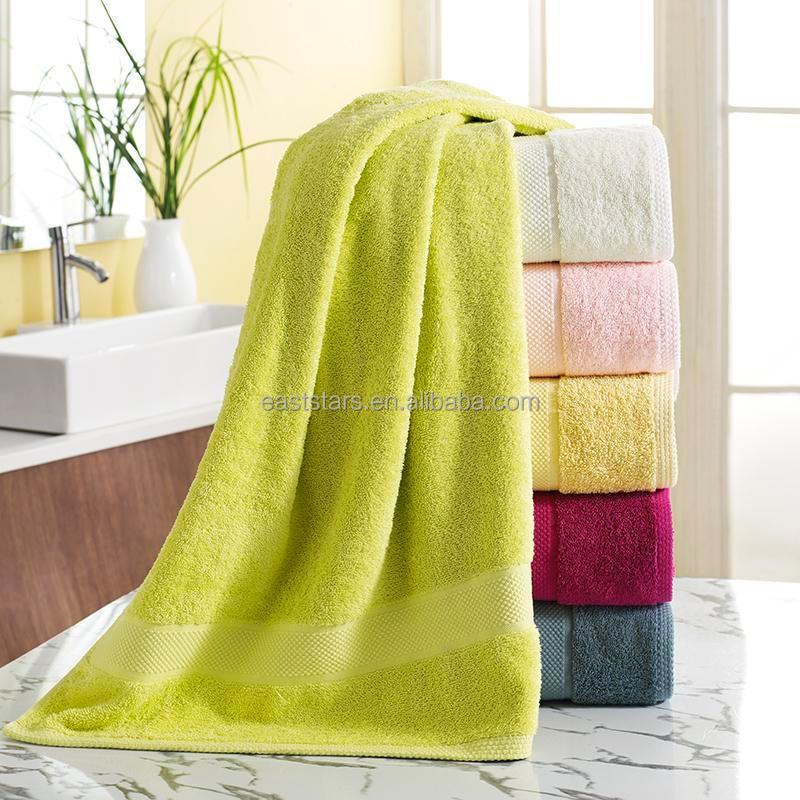 Wholesale Microfiber Bath Towels: Hot Sale Wholesale Microfiber Kids Bath Towel Softtextile
