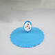 Wholesale custom Cartoon dust leakproof cup coffee silicone lid