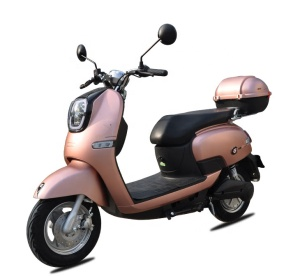 800w Electric Scooter 60v 20ah Electric Motorbike/48v20ah Electric Moped Scooter/electric Motorcycle For Adult/electric Bicycle