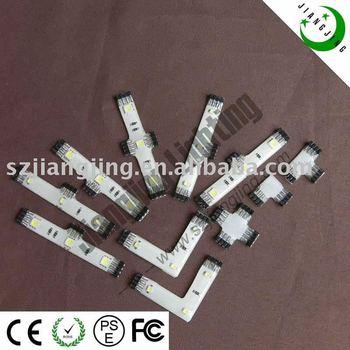 35285050 waterproof rgb led strip light connector buy led strip 35285050 waterproof rgb led strip light connector aloadofball Images