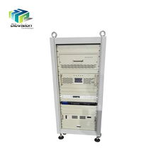 Isdb-t/dvb-t digitale headend 500 w <span class=keywords><strong>UHF</strong></span> Digitale TV dvb-t zender