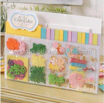Happy Birthday Holiday Diy Paper Creative Handmade Decoration