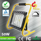 Goodlighting IP65 rechargeable ouragan lanterne 50 w construction sites led lumière crue