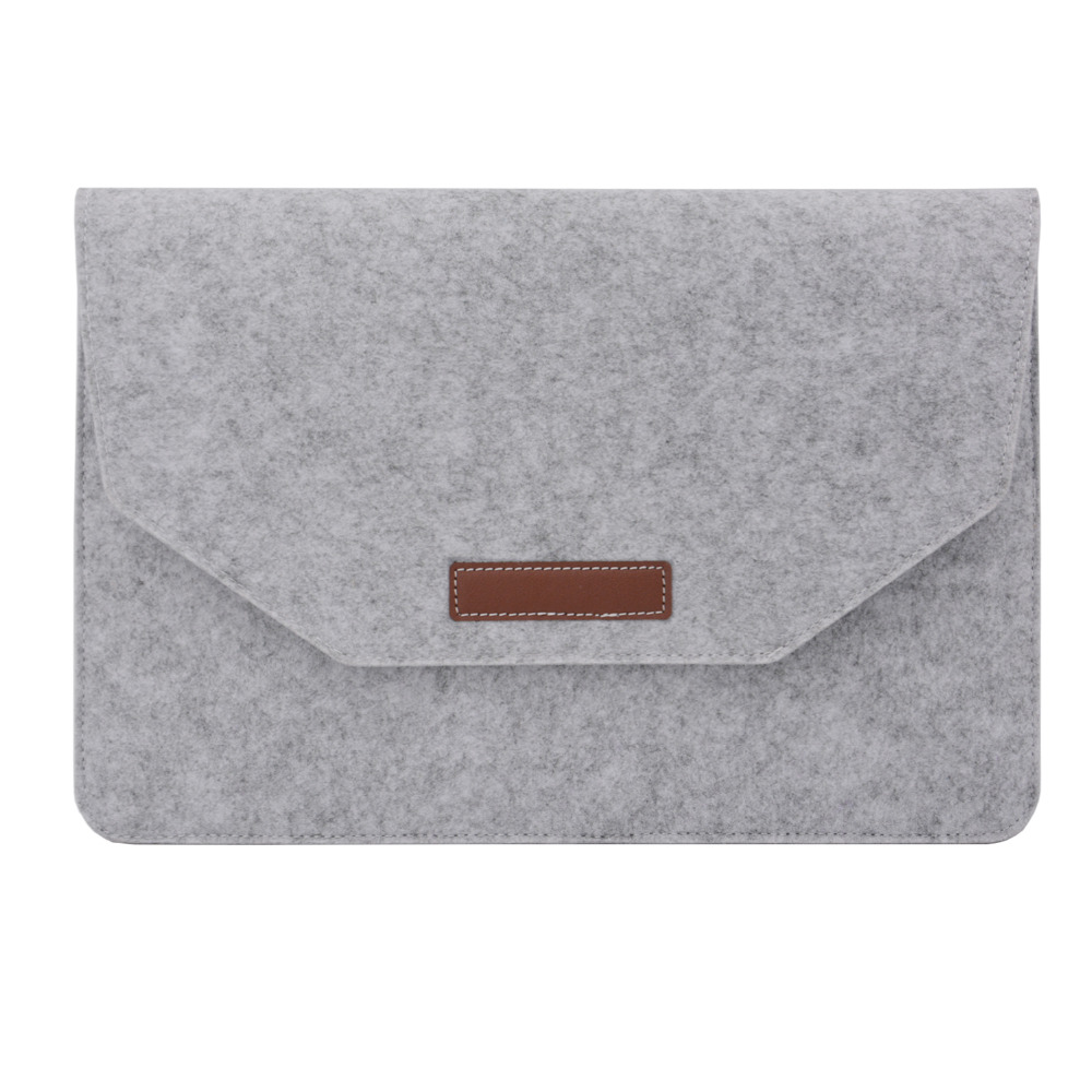 Felt Sleeve Case Bag for MacBook, for MacBook Air Sleeve Bag