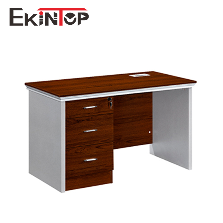 Incroyable Simple Design Wooden Computer Desk Table (KT1213)