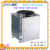 Juteng Top discharge 5HP High Temperature for 80C hot water Commercial Air source Heat Pump Air to water Stainless steel heater