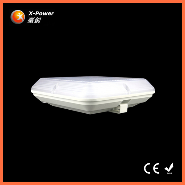 Modern indoor square LED ceiling light price, 30W 40W 50W surface mounted LED ceiling