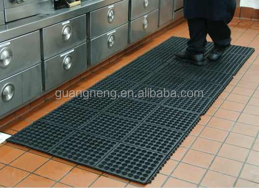 Anti Fatigue Used Kitchen Sink Mat,heat Resistant Kitchen Counter Mat