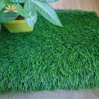 Garden Landscape Grass Mat Roll Artificial Grass Turf - Buy Green Grass  Carpet,Artificial Grass Turf,Artificial Grass For Garden Product on