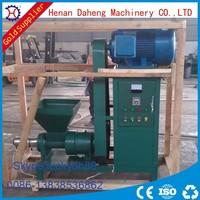 non pollution biomass briquette machine for sale