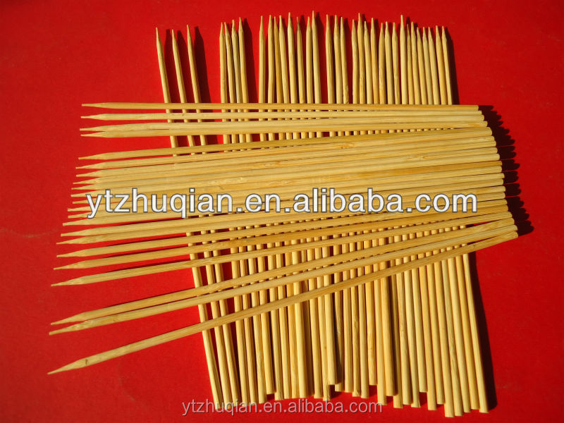 2017 Best sale bamboo incense sticks with high quality for agarbatti
