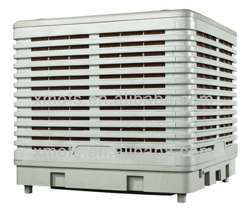 Wall Mounted Roof Evaporative Air Cooler Poultry Farm