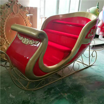 Outdoor Christmas Sleigh For Sale.2017 Hot Sale Outdoor Christmas Decoration Fiberglass Santa Sleigh Buy Fiberglass Santa Sleigh Christmas Decoration Santa Sleigh Outdoor Santa