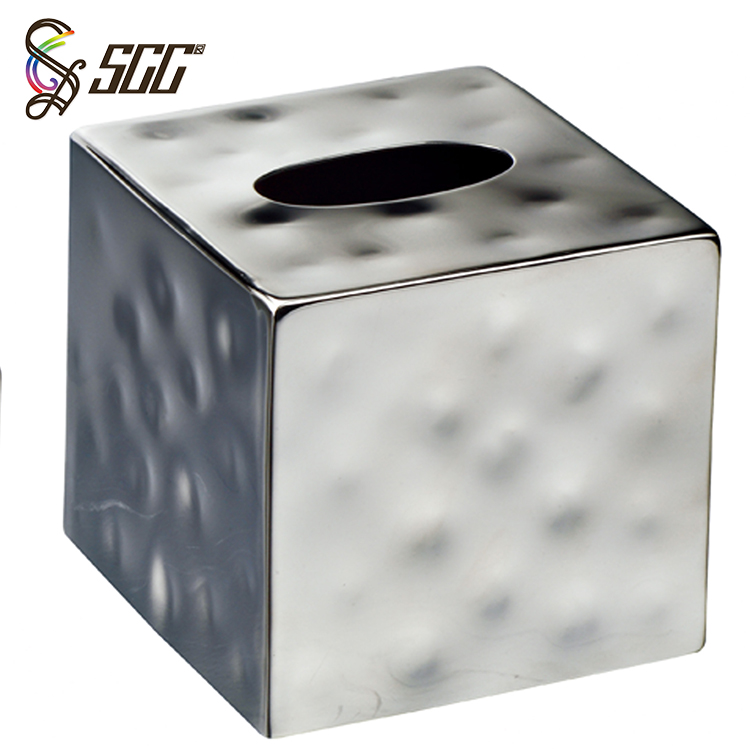 Square Stainless Steel Tissue Box Supplieranufacturers At Alibaba