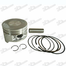 ATV Motor Lifan200cc CB200cc Engine Piston Set