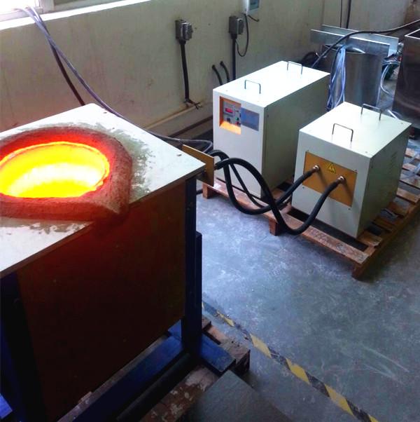 alt mini gold melting furnace