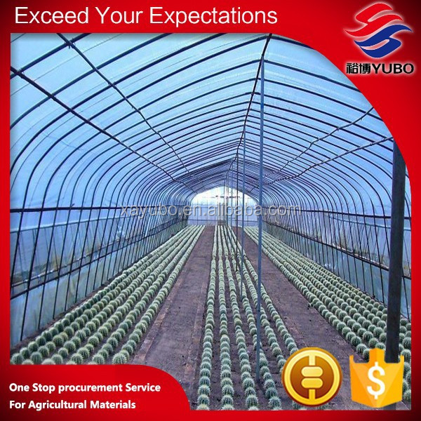 garden used white agricultural greenhouse tunnel film on sale