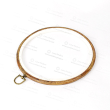 bamboo embroidery hoops bamboo embroidery hoops suppliers and manufacturers at alibabacom - Embroidery Frames