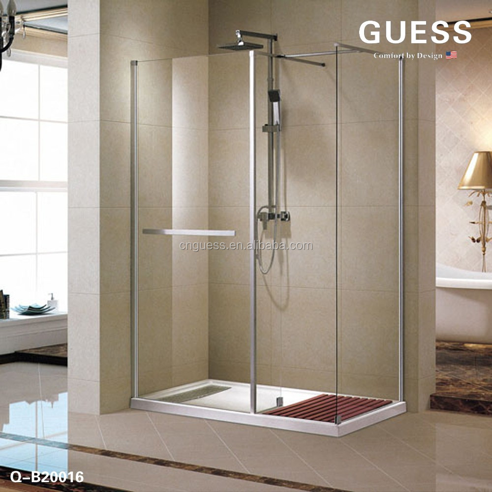 Shower cabin cheap shower glass door bathroom design