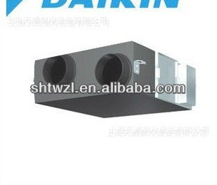daikin heat recovery ventilator for sale
