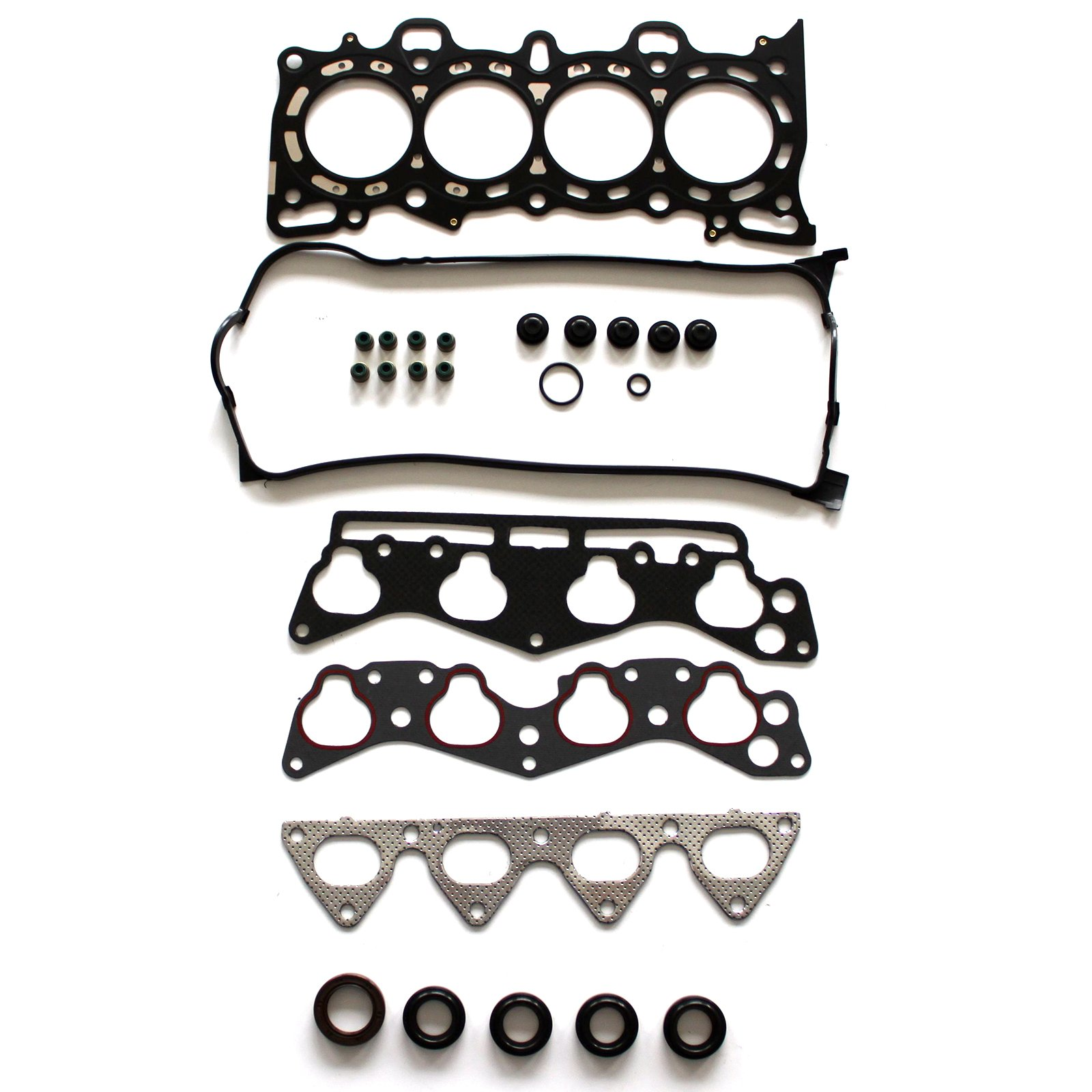 Cheap 1 6l Vtec Engine Find Deals On Line At 19962000 Honda Civic Electrical Troubleshooting Manual Original Get Quotations Head Gasket Sets Eccpp Automotive Replacement Cylinder Gaskets For 1996 2000