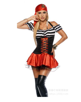 Europe and America halloween sexy women adult sexy cosplay costumes