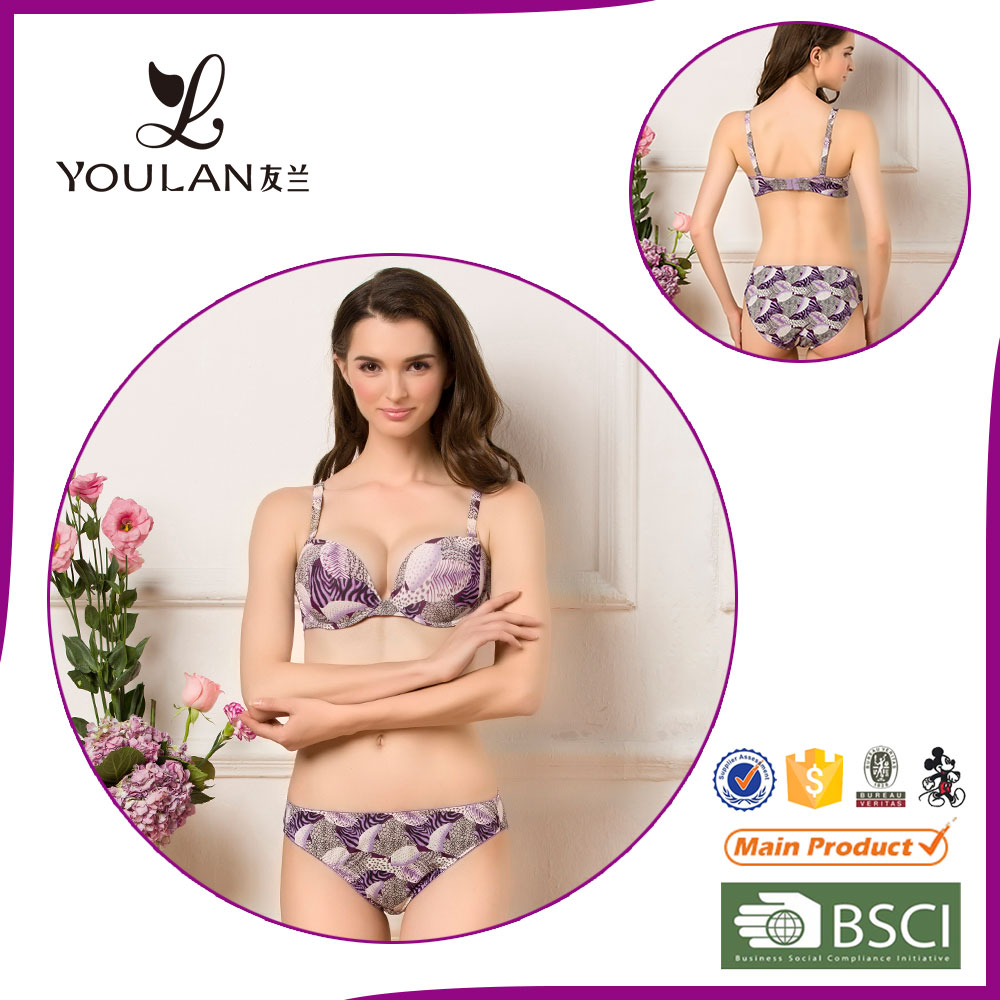 fe3ad3a4505 Bottom Price Wholesale Lingerie Elegant Sexy Slim Girls Bra Sets. Hot sale  products