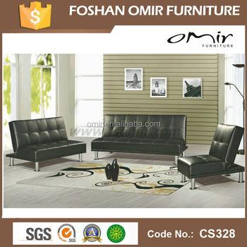 Omir Furniture PU Leather Or Fabric Sofa Set Design Photo Latest Sofa Set  Designs CS328