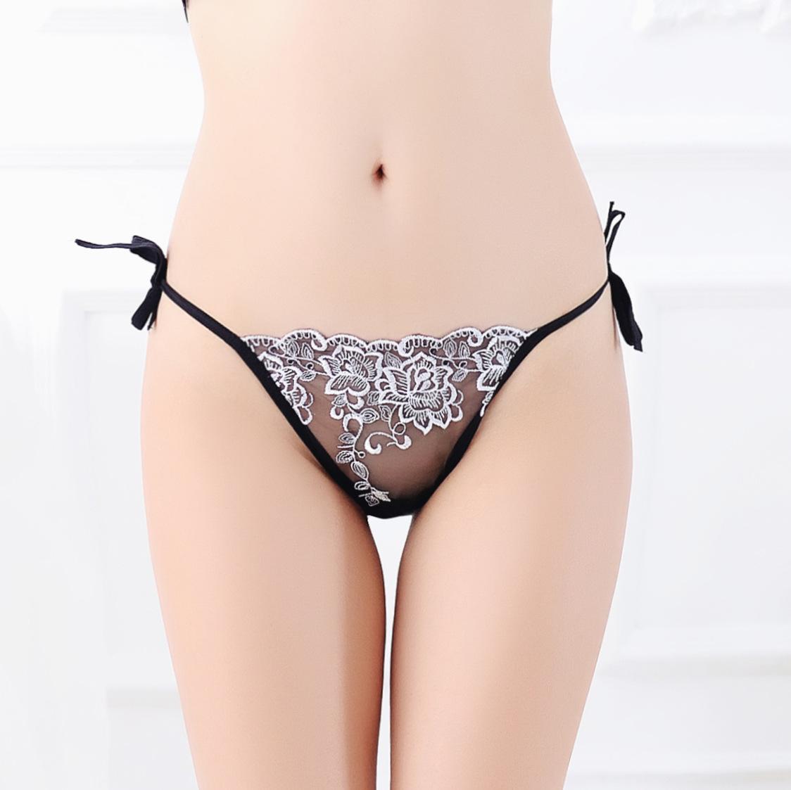 a732169c5012 Venta al por mayor ropa interior blanca transparente-Compre online ...