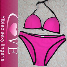 new arrival Japanese hot girls fashion bikini swimwear
