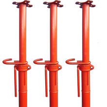 Construction Shoring Screw Jack Pole Dubai Props