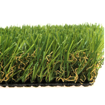 No Complaint Tiger Turf Landscape Synthetic Grass