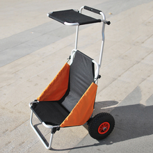 Trolley Beach Chair, Trolley Beach Chair Suppliers And Manufacturers At  Alibaba.com