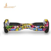 New style gyro scooter CE certified auto balance hoverboard