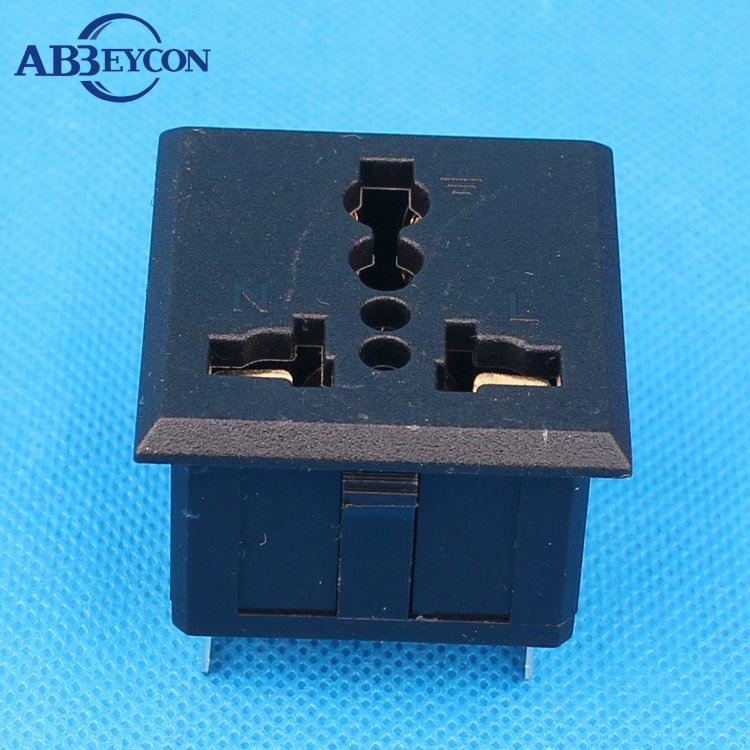 110V~220V World Travel Adapter USB Universal Travel AC Power Adaptor Plug Adapter