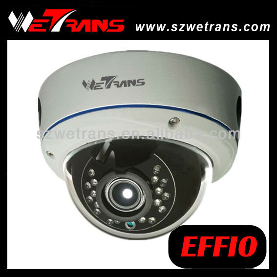 WETRANS TR-LD753IREFH Security System Web Cam Installer