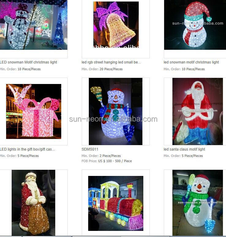 New products for outdoor christmas decorative led color changing new products for outdoor christmas decorative led color changing snowman motif lights aloadofball Gallery