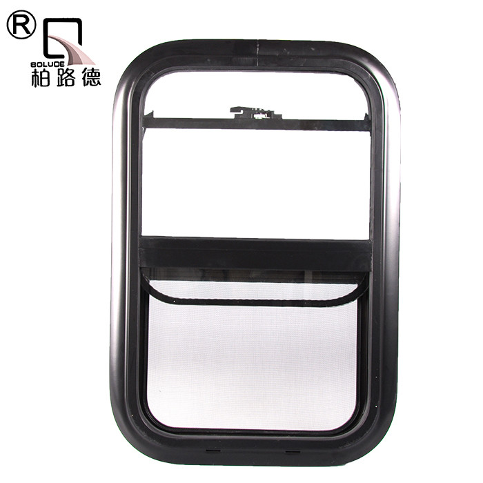Acrylic glass RV/Caravan/Motorhome lifting window
