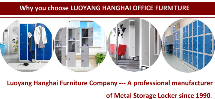 Wholesale Furniture Staff Wardrobe Storage Systems 3 Door Parcel Locker Cheap Products Small Lockers From Thailand