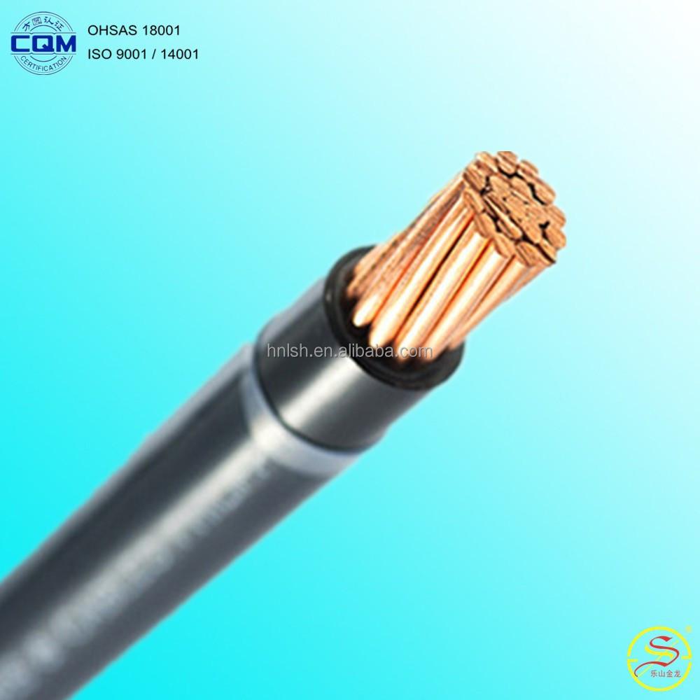 Cotton Yarn Braiding Jacket Nylon Cable - Buy Nylon Jacket Cable ...