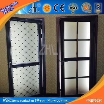 China Factory Supplier Double Glazed Aluminium Windows / Oem ...