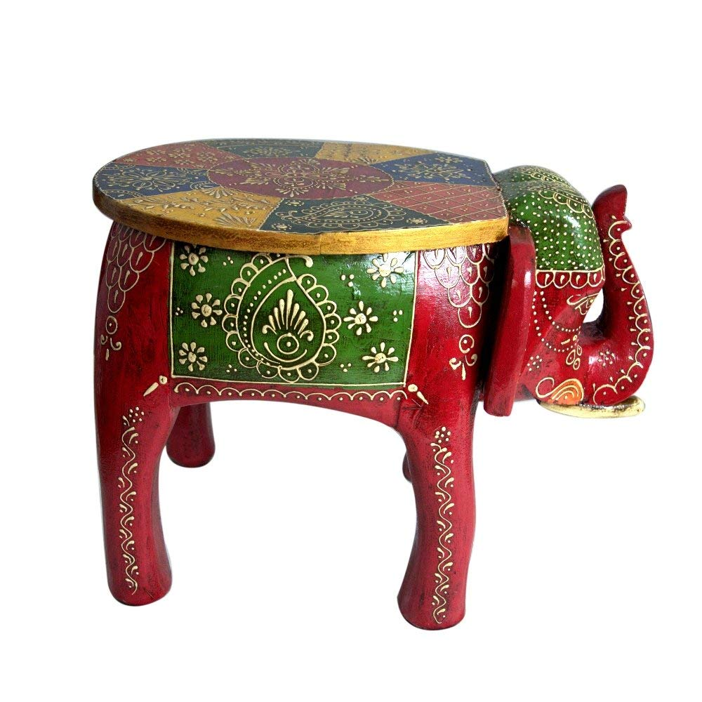 Strange Cheap Wooden Elephant Stool Find Wooden Elephant Stool Gmtry Best Dining Table And Chair Ideas Images Gmtryco