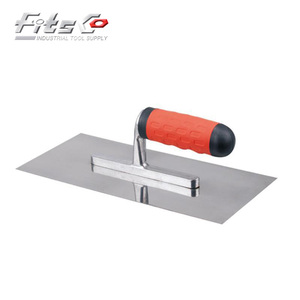 Cheap Price Hand Tool Stainless Steel Concrete Trowel Plastering Trowel