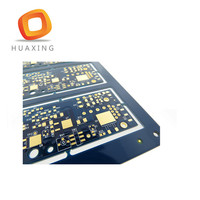 Fast Delivery FR4 Single/Double Sided Board Aluminum PCB PCBA Manufacturer